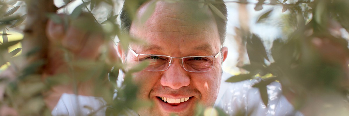 Olivenoelexperte - Heiko Schmidt