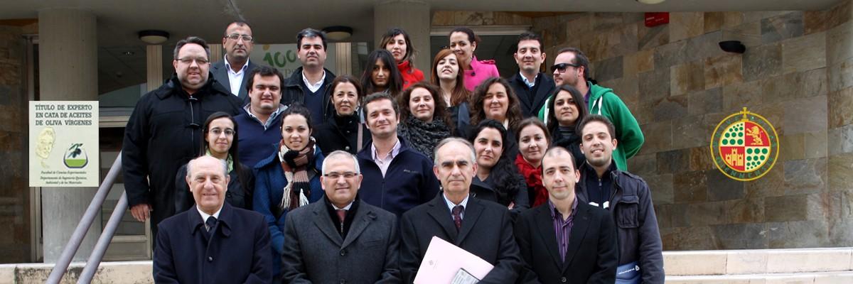 Curso Experto 2012 Klausur