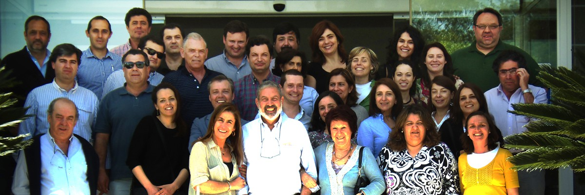 Jury - 2° Concurso Internacional de Azeites Virgem Extra – Prémio Ovibeja