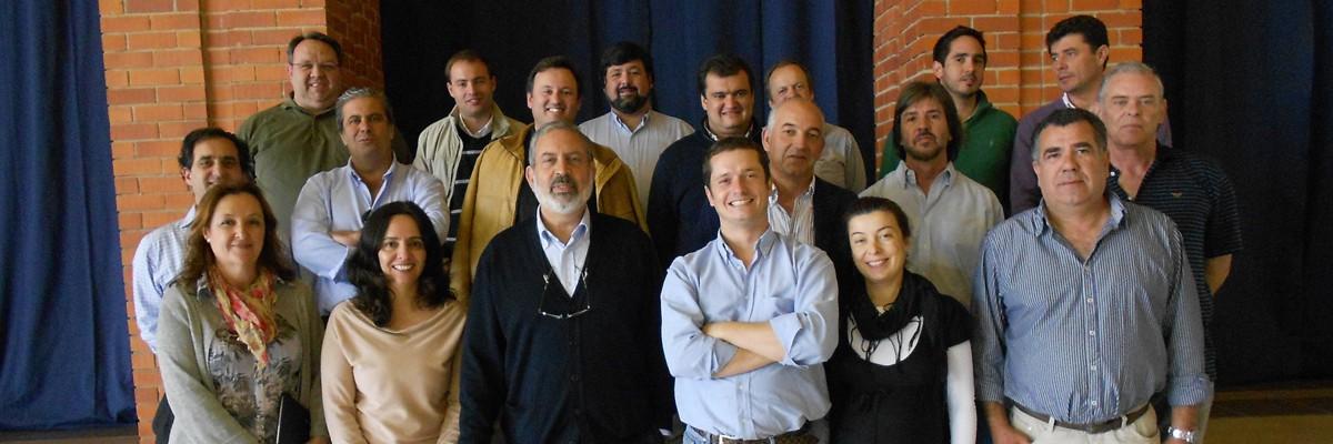 Concurso Nacional Azeites de Portugal 2014 - Panel